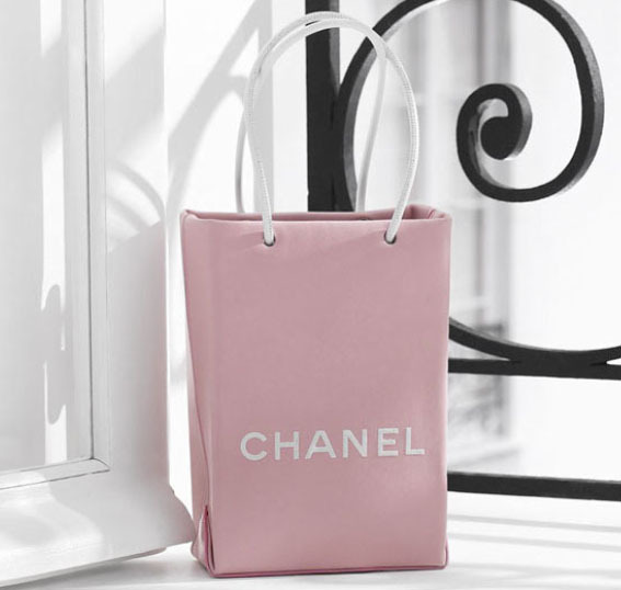 Chanel Store Bag 3